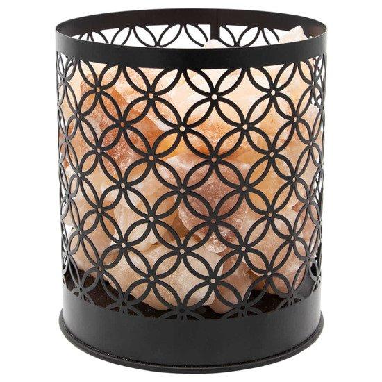 Aromalamps elektryczna lampa solna Malawi